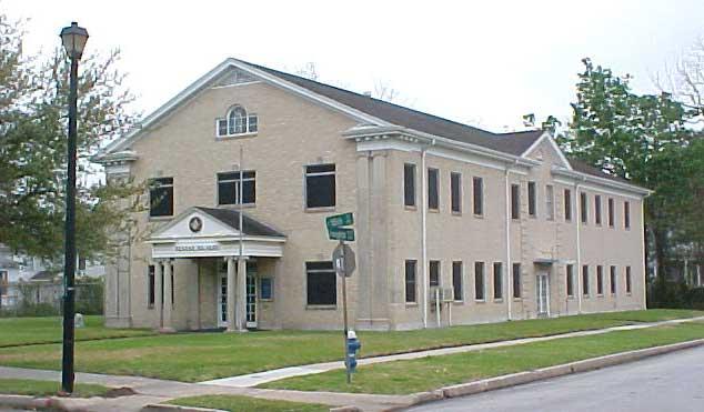 Reagan Lodge 1037